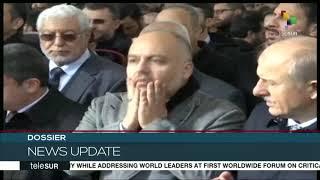 Dossier 11-19: The death of Jamal Khashoggi.
