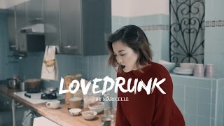 Maricelle - Lovedrunk (Official Music Video)
