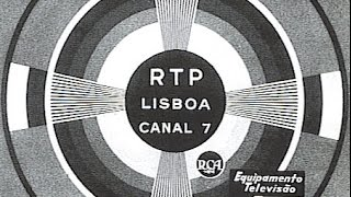 Fernando Farinha - A Vida (1952)