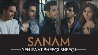 Yeh Raat Bheegi Bheegi   Sanam ft. Aishwarya Majmudar (Valentine's Day Special❤)