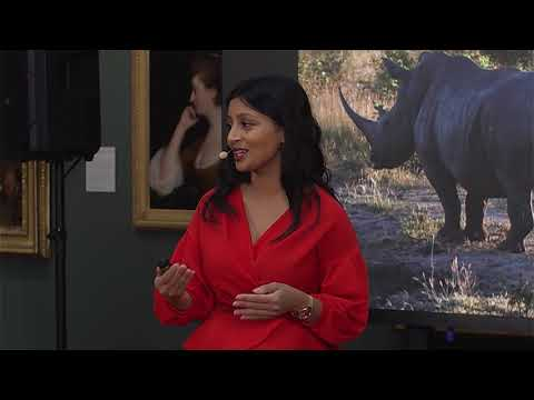Technology for Good: How YOU are the bridge to our future | Nish Parkar | TEDxBath