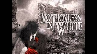 Motionless In White - Ghost In The Mirror