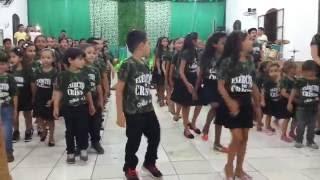 Exército de Cristo