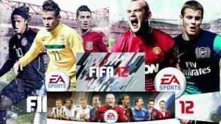 Fifa 12 Soundtrack - Gabriel o Pensador e Bloco Bleque - Só Tem Jogador