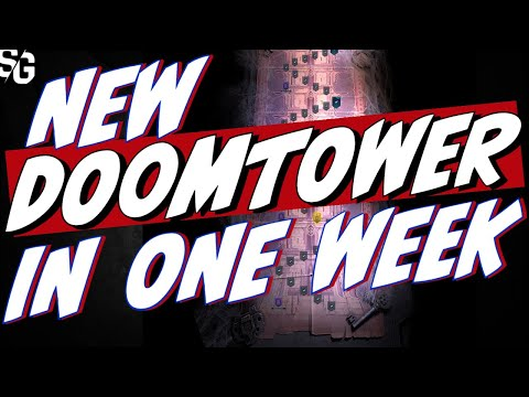 New DOOM TOWER in one week! Lets get excited. Raid Shadow Legends