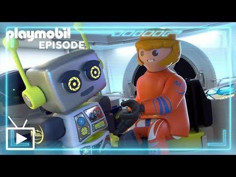 PLAYMOBIL | Mission erfüllt! | Mars Mission 5 | Film