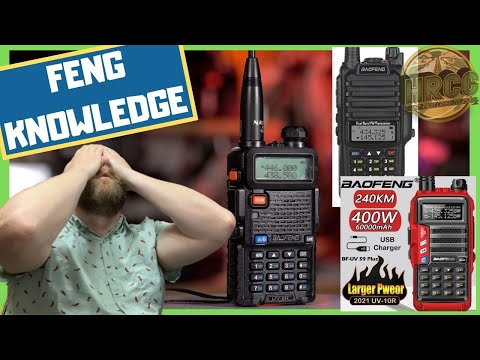 Watch This Before Buying A Baofeng Ham Radio... Or Another One