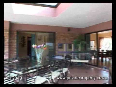 Property For Sale In South Africa, Gauteng, Rynfield