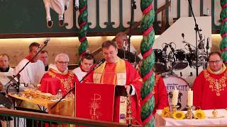 Wiesn-Gottesdienst 2017 - Predigt (Video: Nina Eichinger)