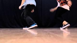 Sid & Gabi - House choreo
