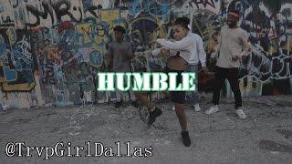 Kendrick Lamar - HUMBLE. (Dance Video) shot by @Jmoney1041
