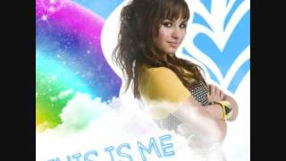 Demi Lovato - This Is Me.