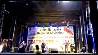 Grupo Alto Blindaje - Relatos de un Guacho (live)