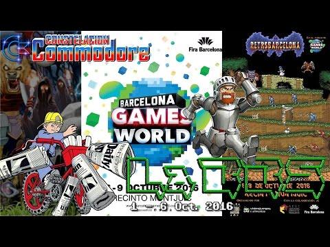 Noticias y Actualidad 1-6 Octubre 2016 | Commodore 64, Amiga, VIC20, Plus4, PET | La BBS