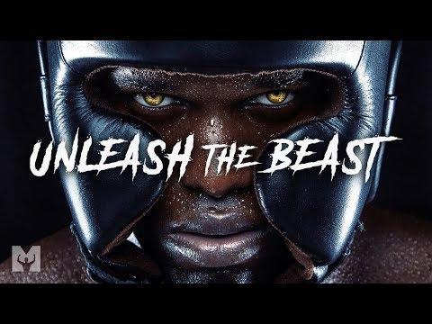 UNLEASH YOUR INNER BEAST - Powerful Motivational Speech Video (Featuring Freddy Fri)