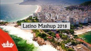 Latino Mashup 2018 - J Balvin, Nicky Jam, Camila Cabello, Farruko