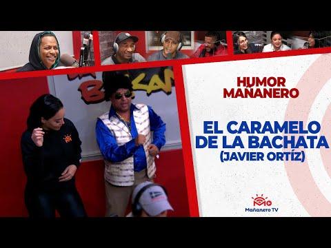 Programas Clásicos de la Televisión & Baila con ISAURA   El Caramelo de la Bachata