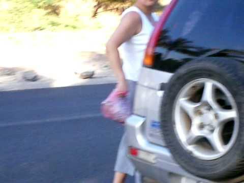 nicaragua – los pueblos blanco roadside 2