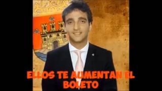 """Un video en contra de la suba del boleto, """"escracha"""" al intendente y concejales zamoristas"""