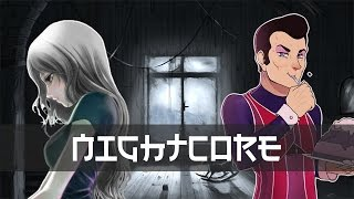 「Nightcore」 - We Are Number One But In A Dollhouse (Switching Vocals)