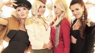POP LADIES Greitis