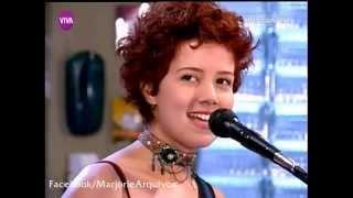 """Vagabanda ensaia """"Você Sempre Será"""" - Malhação 2004"""
