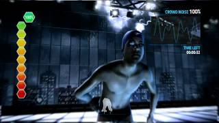 Michael Phelps: Push the Limit SUPER-REALISTIC XBOX 360 KINECT GOTY 2011 In-Game Body Capture Demo