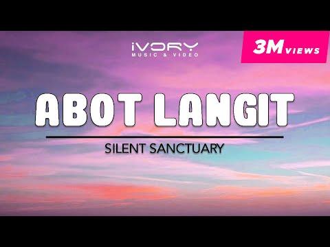 silent-sanctuary-abot-langit-official-lyric-video-ivory-music-video