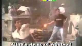 Live tafseer of Sura alfil (phalestine)