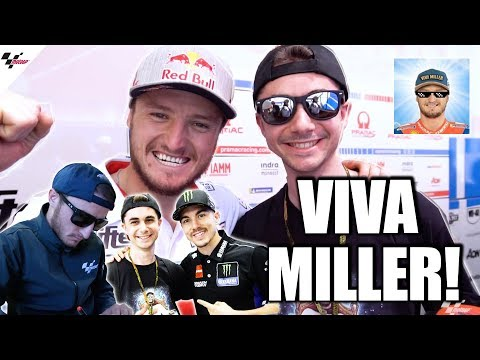 Jack Miller gives his biggest fan the SURPRISE of his life! | DIOSMILLERAUS