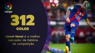 30 Segundos com Playmaker - La Liga