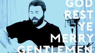 God Rest Ye Merry Gentlemen by Reawaken (Acoustic Christmas)