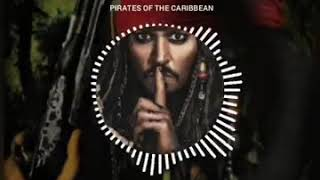 He is a pirate ringtone