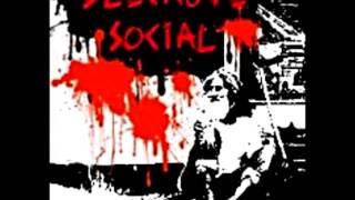 Blecaute Social - Foda-se, Foda-se