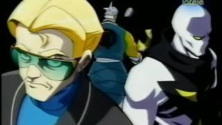 A.T.O.M. Alpha Teens on Machines - Season 2 Intro [SDTV]