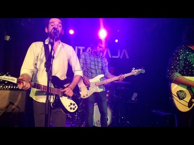 Vídeo de un concierto en la sala Planta Baja.