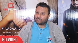 Media Interaction With Anil Sharma | Genius Upcoming Movie width=