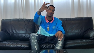 Lil Yase on linking with Fetty Wap, 21 vs  22 Savage & 'Too Turnt' tape || Thizzler.com Interview