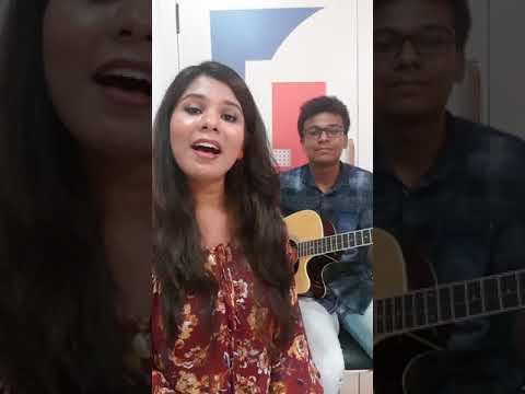 Tu na jaane aas paas hai khuda by Shalu Mehra