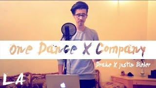 Justin Bieber - One Dance X Drake - Company Mashup | by Letrech A