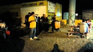 LAS CHIQUITAS LOS JEFES DE LA COMARCA 2013