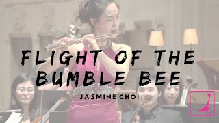 Jasmine (live)- Flight of the Bumble Bee 최나경