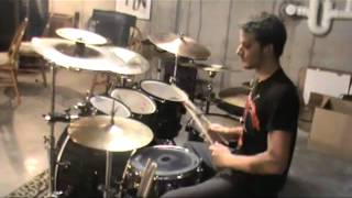 System of a Down - Deer Dance Drum Cover