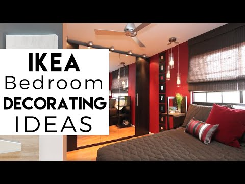 Ikea Bedroom Decorating ideas by Interior Designer 4 Joeys room