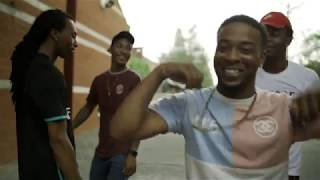 Fine$$e ft Lil E - Get Out Yo Feelings[Official Music Video]