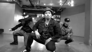 One More Shot - Stalley ft Rick Ross & August Alsina - Choreography by: Chris Barlan