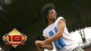 The Upstairs - Modern Bob (Live Konser Soundrenaline Bandung 2007)