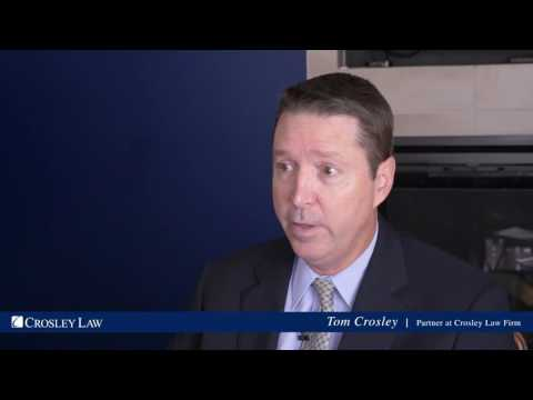 Crosley Law Firm: Real Client Stories — Priscilla's Case