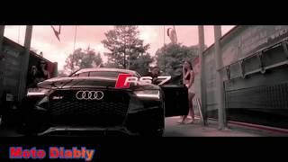 """ReTo - """"RS7"""" (prod. SecretRank) Official BOA Video I Przeróbka I MotoDiabły"""