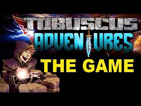 Tobuscus adventures meme